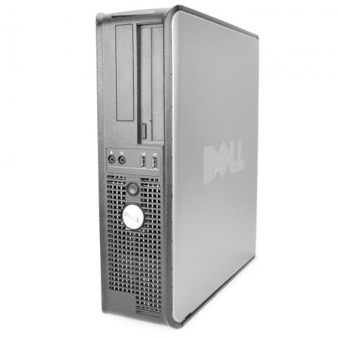 Optiplex 755/760 Side