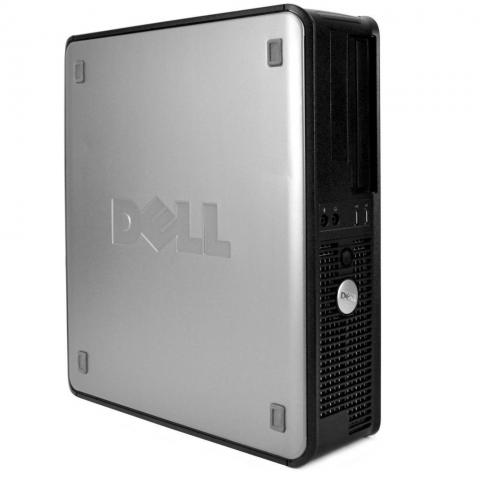 Dell Optiplex 755/760 Side
